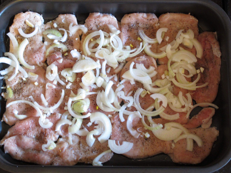Как сделать отбивные из свинины чтобы были мягкие и сочные