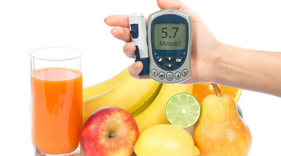 Диета против диабета: 9 продуктов, которые помогут поставить сахар.