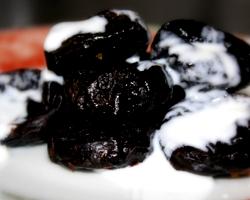 Чернослив фаршированный грецкими орехами с чесноком рецепт пошагово 134